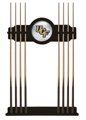 Central Florida Knights Cue Rack in Black