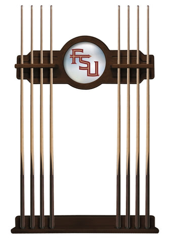 Florida State Seminoles Cue Rack in Navajo