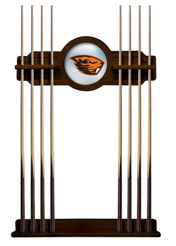 Oregon State Beavers Cue Rack in Navajo