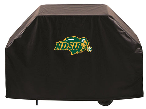 "North Dakota State Bison 60"" Grill Cover"