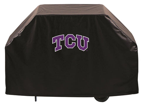 "TCU Horned Frogs 60"" Grill Cover"