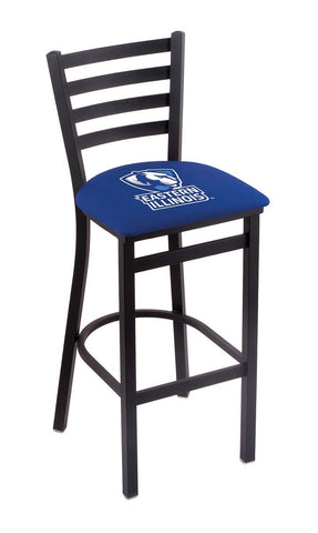 "Eastern Illinois  25"" Counter Stool"
