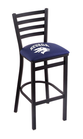 "Nevada Wolf Pack 30"" Bar Stool"