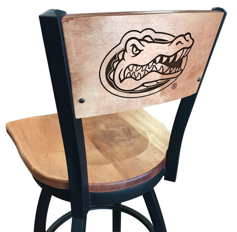 "Florida Gators 25"" Counter Stool"
