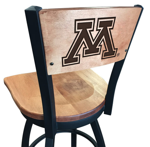 "Minnesota Golden Gophers 25"" Counter Stool"