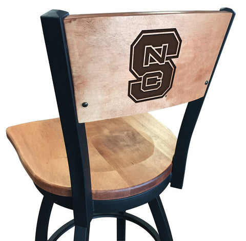 "NC State Wolfpack 25"" Counter Stool"