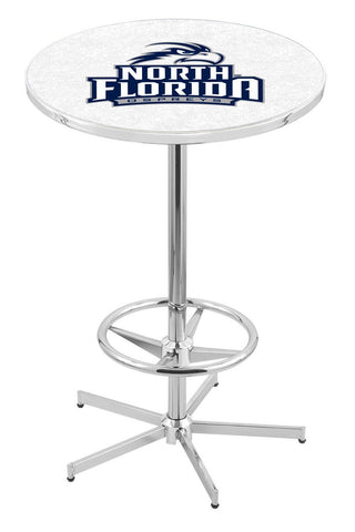 "North Florida Ospreys Pub Table Foot Ring 42"" High"