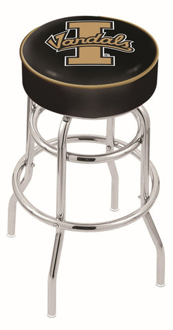 Idaho Vandals Retro Bar Stool 30""