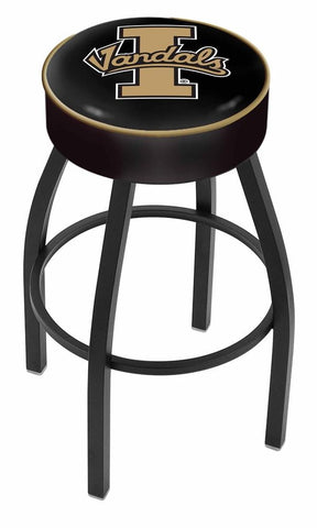 Idaho Vandals Contempo Bar Stool 25""