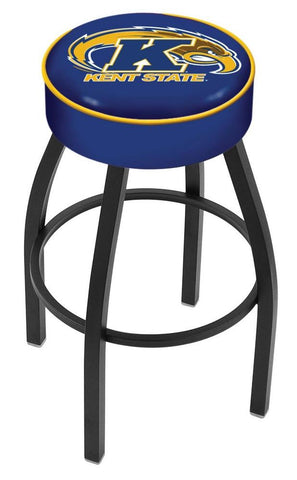 Kent State Golden Flashes Contempo Bar Stool 25""