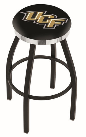 Central Florida Knights Contempo III Bar Stool 25""