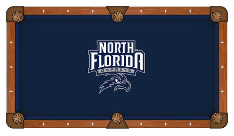 North Florida Ospreys Pool Table Cloth