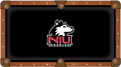 Northern Illinois Huskies Pool Table Cloth