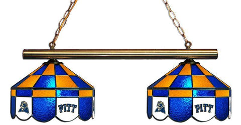 Pittsburgh Panthers 2 Shade Hanging Team Light