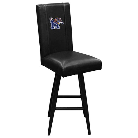 Memphis Tigers Bar Stool Swivel 2000