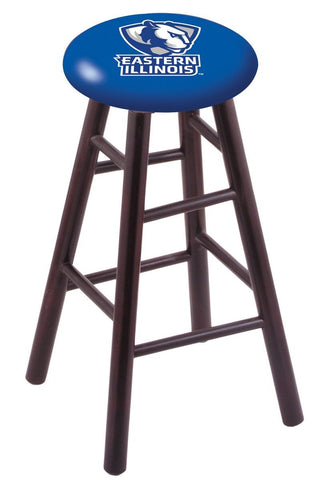 "Eastern Illinois  30"" Bar Stool"