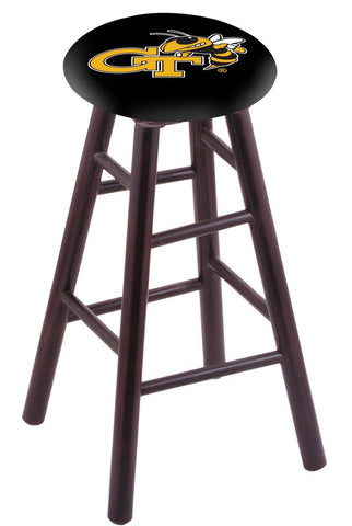 "Georgia Tech Yellow Jackets 30"" Bar Stool"