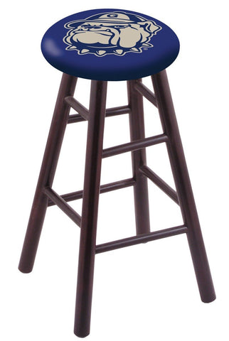 "Georgetown Hoyas 24"" Counter Stool"