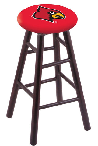 "Louisville Cardinals 30"" Bar Stool"