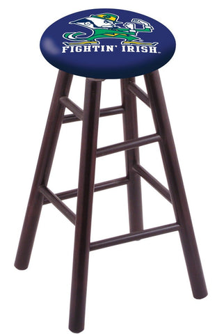 "Notre Dame Fighting Irish Leprechaun 24"" Counter Stool"