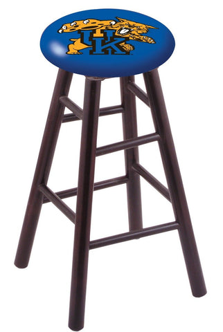 "Kentucky Wildcats ""Cat"" Logo 30"" Bar Stool"
