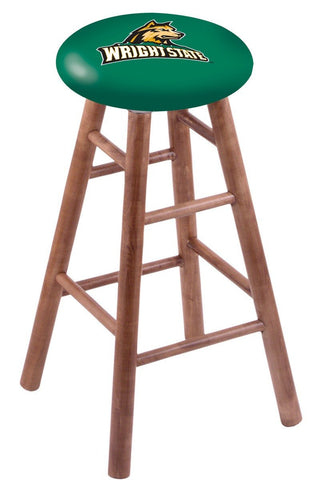"Wright State Raiders 30"" Bar Stool"