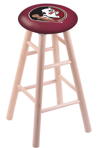 "FSU Seminoles ""Head"" 30"" Bar Stool"