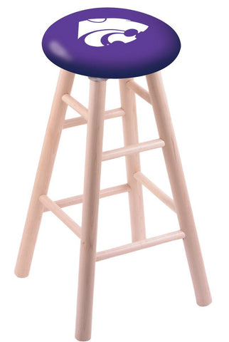 "Kansas State Wildcats 30"" Bar Stool"