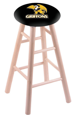 "Missouri Western State  30"" Bar Stool"