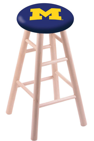 "Michigan Wolverines 24"" Counter Stool"