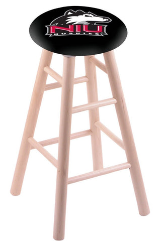 "Northern Illinois Huskies 30"" Bar Stool"