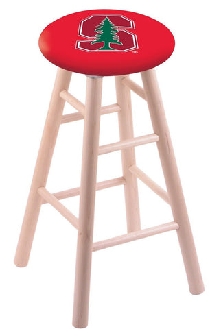 "Stanford Cardinal 30"" Bar Stool"