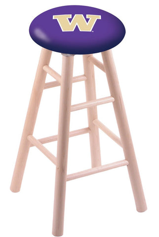 "Washington Huskies 30"" Bar Stool"