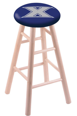 "Xavier Musketeers 30"" Bar Stool"