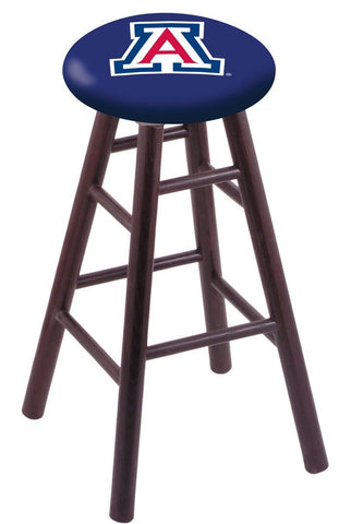 "Arizona Wildcats 24"" Counter Stool"