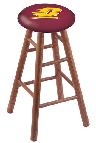 "Central Michigan Chippewas 24"" Counter Stool"