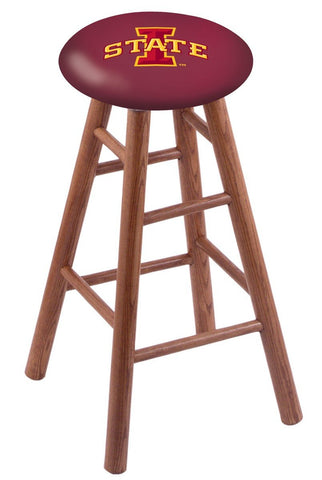 "Iowa State Cyclones 24"" Counter Stool"