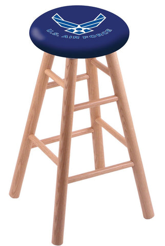 "Air Force Falcons 30"" Bar Stool"