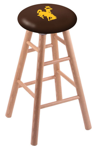 "Wyoming Cowboys 30"" Bar Stool"