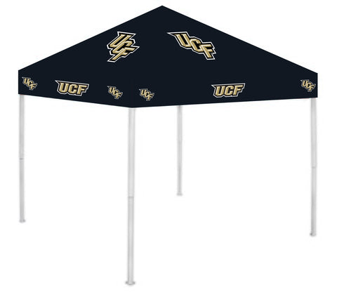 Central Florida Knights Tailgate Canopy