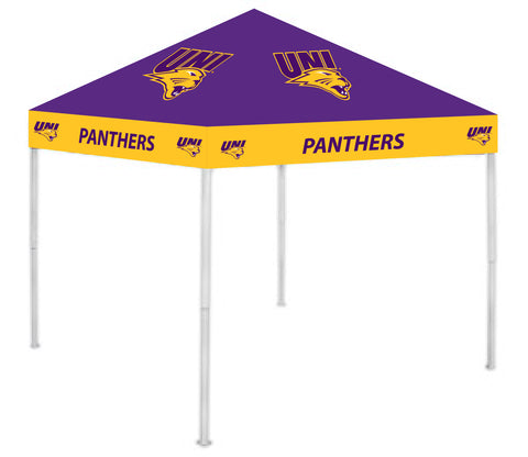 Northern Iowa Panthers Tailgate Canopy