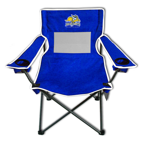 South Dakota State Mesh Folding Chair