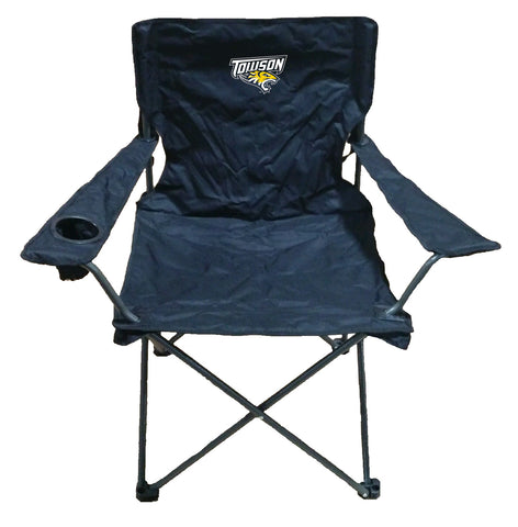 Towson Tigers Folding Chair