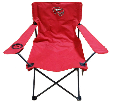 Western Kentucky Hilltoppers Folding Chair
