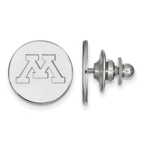 Minnesota Golden Gophers Lapel Pin