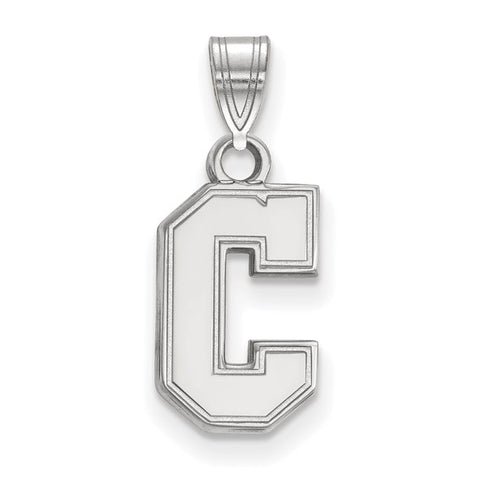 Charleston Cougars Small Pendant