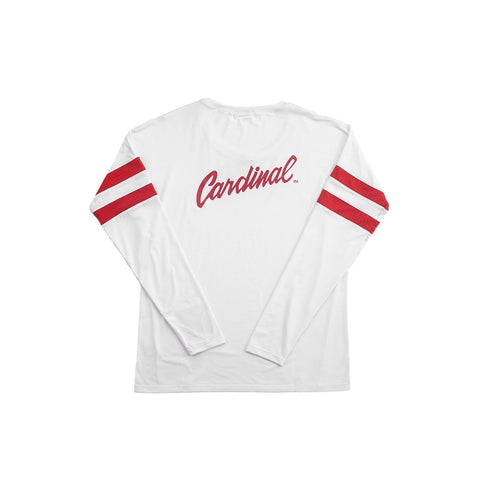Stanford University Long Sleeve Relaxed Crew