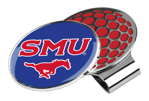 Southern Methodist University Mustangs Golf Clip