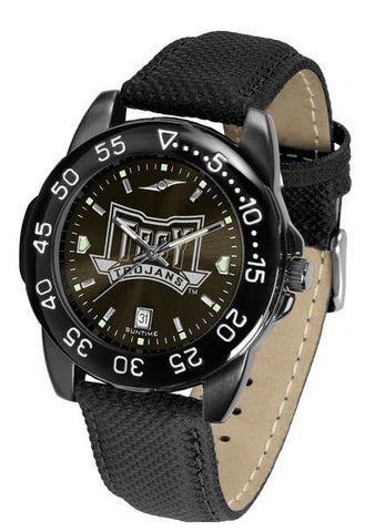 Troy Trojans Men's Fantom Bandit Watch by Suntime
