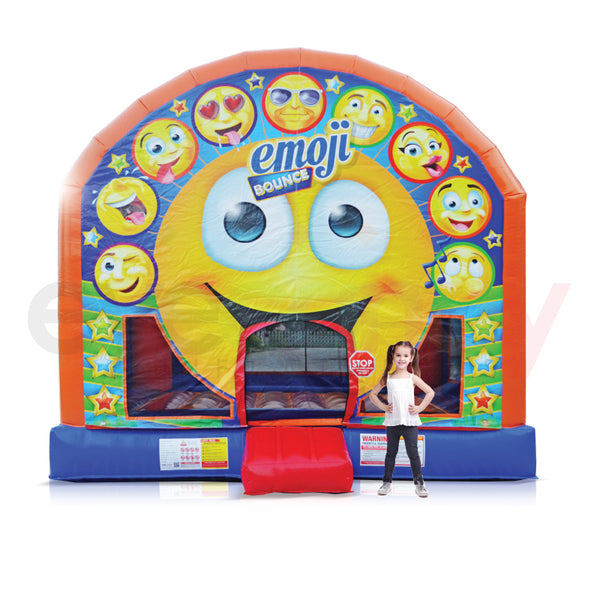 Emoji Bouncer